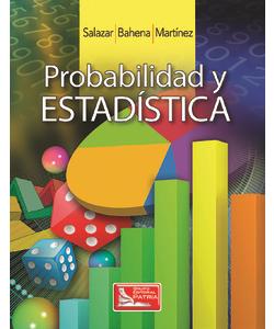 libro Probabilidad Estadística IPN