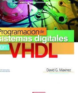 libro Programación de sistemas digitales con VHDL