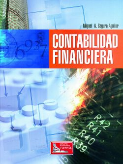 libro Contabilidad Financiera C/Cd