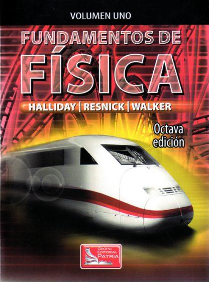 libro Fundamentos de Física Vol 2. 8. Edición