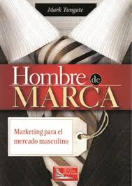libro Hombre de marca
