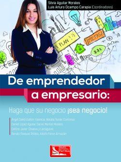 Libro de gerencia De Emprendedor a Empresario