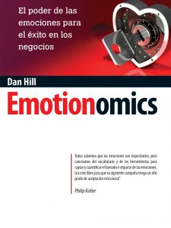 libro Emotionomics
